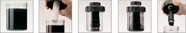 Magnaclean Filters - How They Work