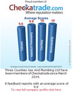 Plumbing Amp Heating Services In Leighton Buzzard Dunstable