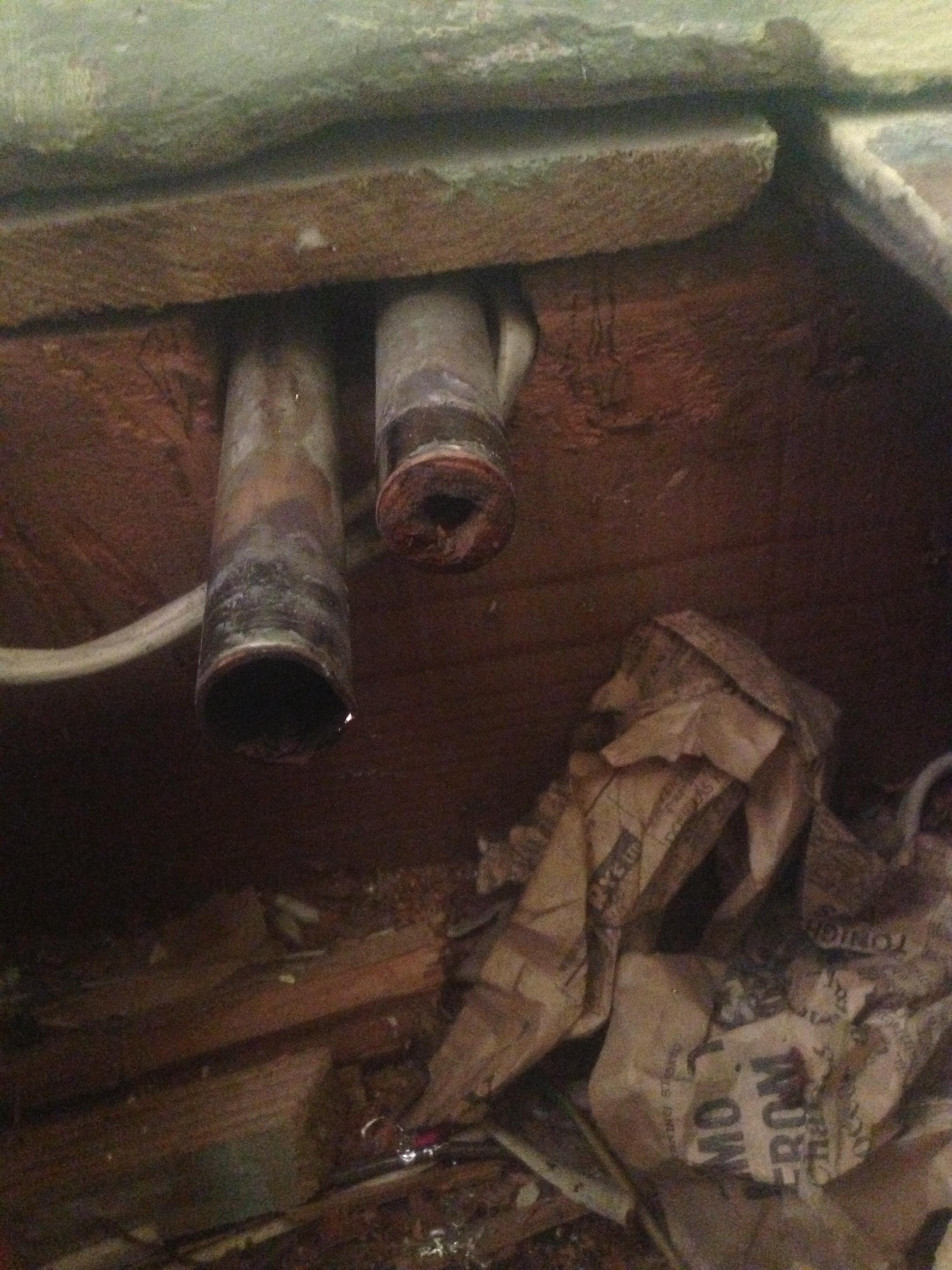 Power Flushing Plumbing Amp Heating Services In Leighton